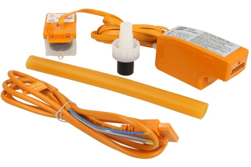 Kondensatpumpe Aspen Mini Orange FP 2212