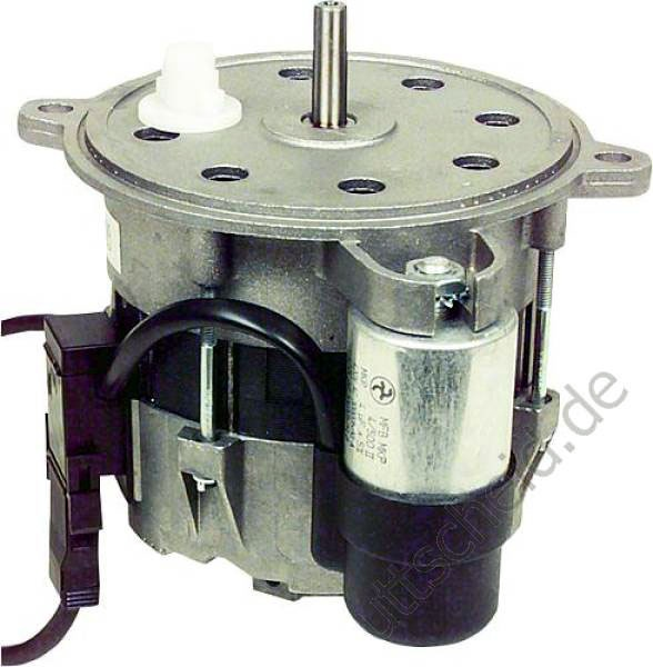 Motor Olymp Viscostar/Superstar 33 DV / Star 33 GE