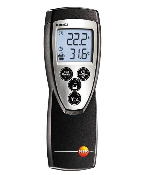 Testo 922 Allround-Thermometer