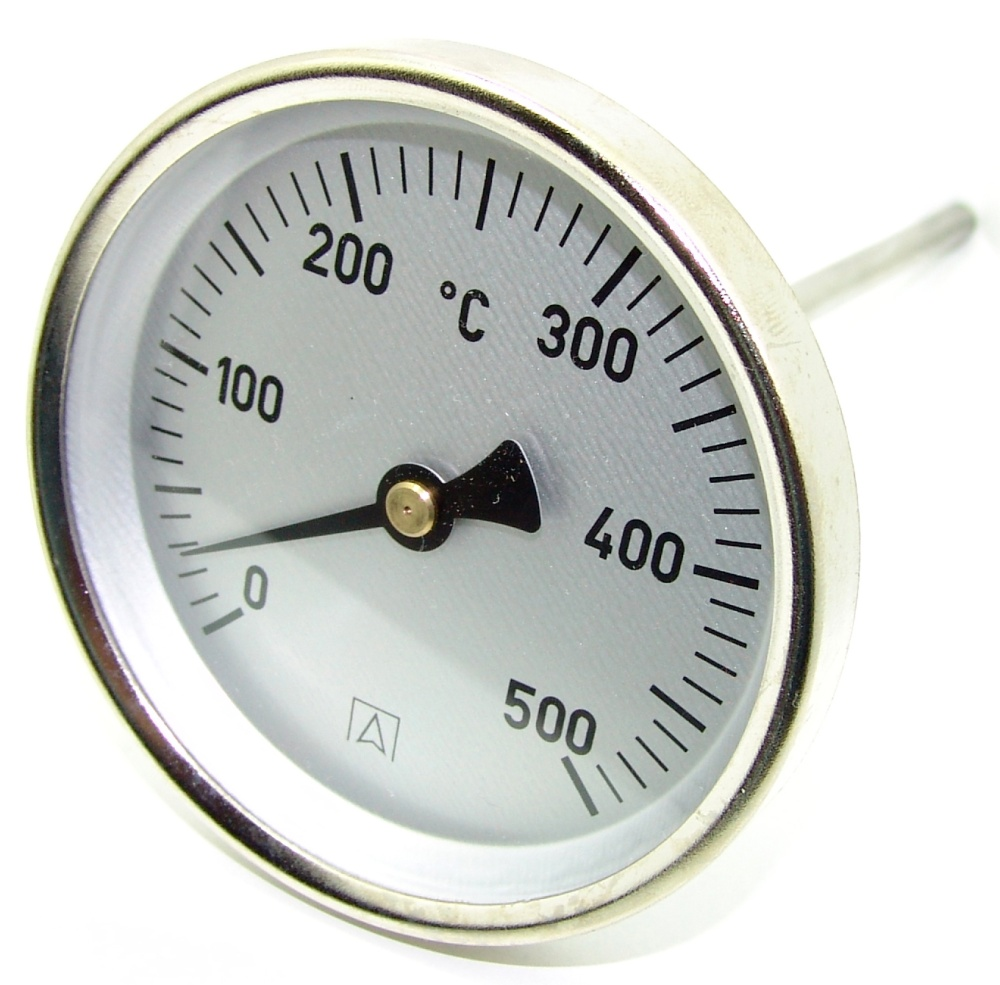 Bi-Metall-Thermometer