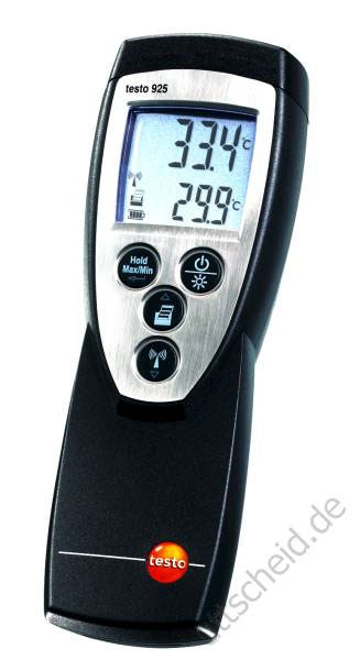 Testo 925 Allround-Thermometer