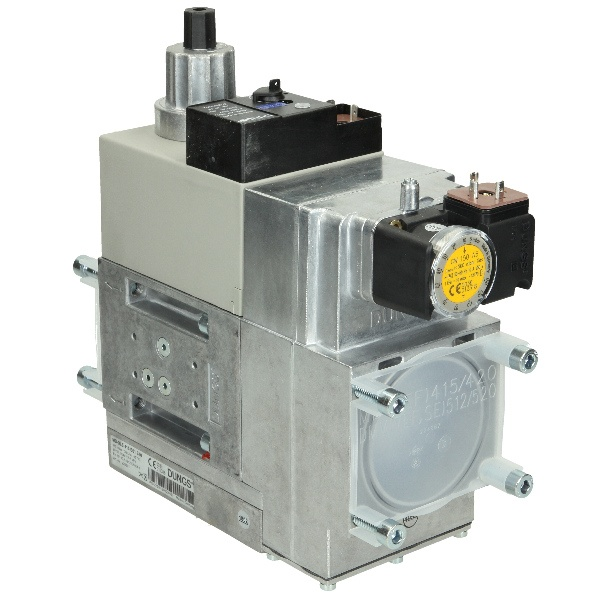 Dungs Gas-Multibloc MB-DLE 415  1 1/2