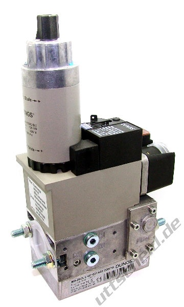 Dungs Gas-Multibloc MB-ZRDLE 407 B 01, S 20 - 3/4