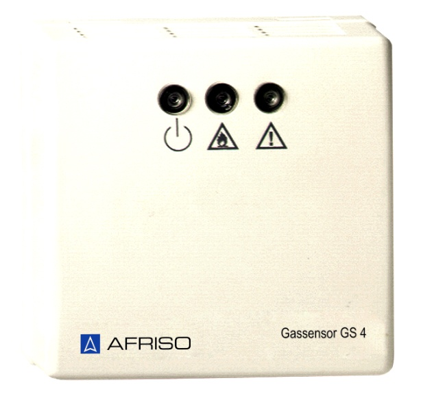 Gassensor GS 4.1 Methan